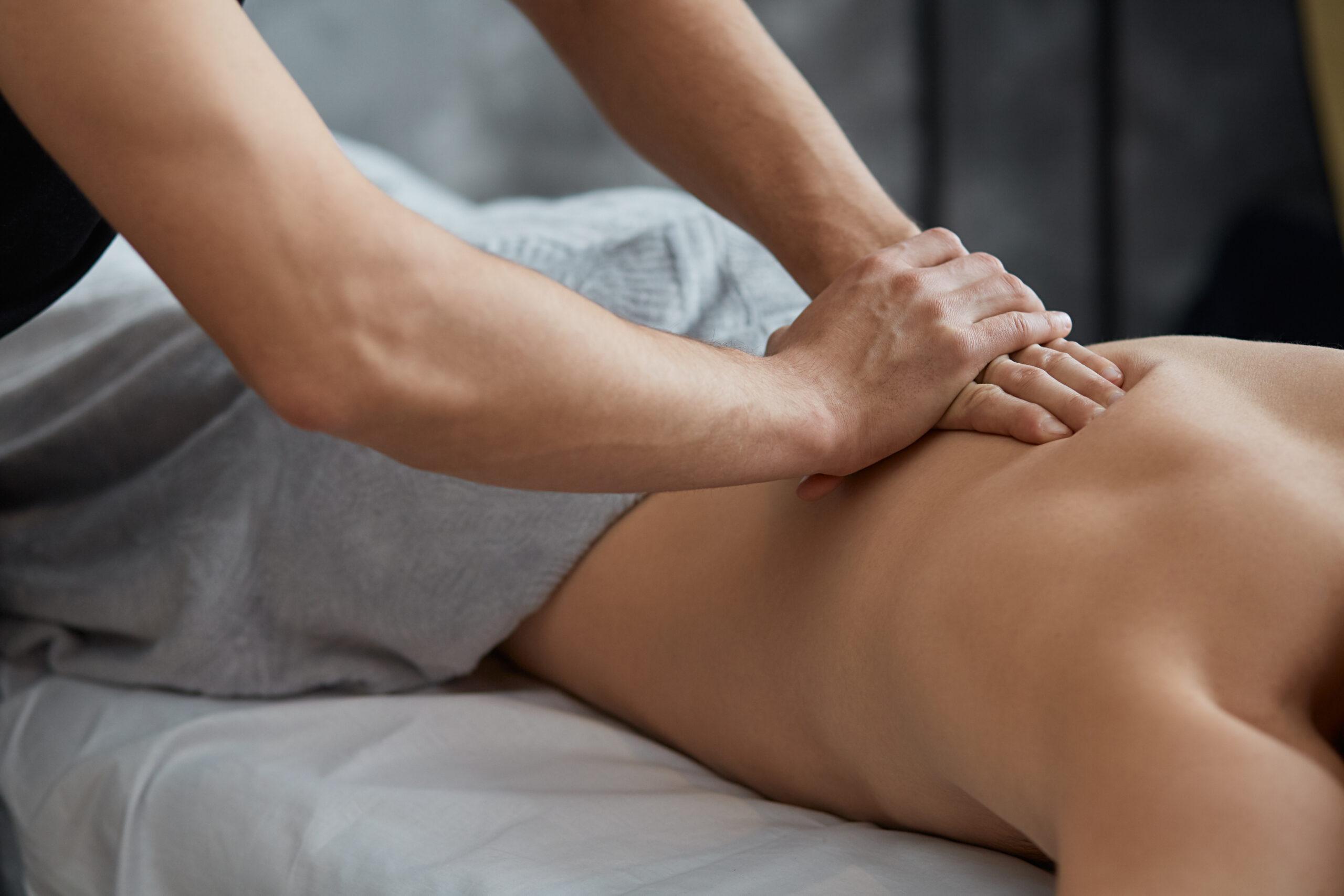 Intuïtieve Massage Barneveld